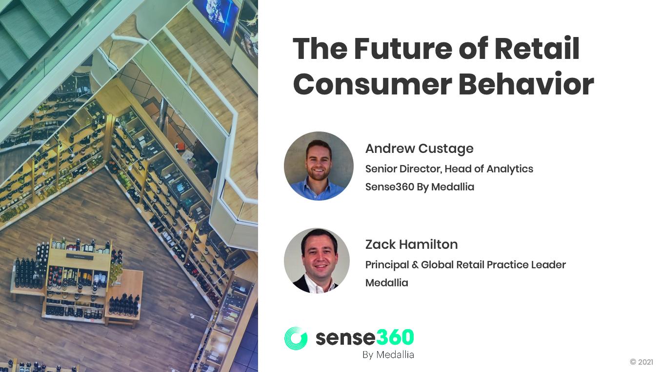 The future of retail consumer behavior