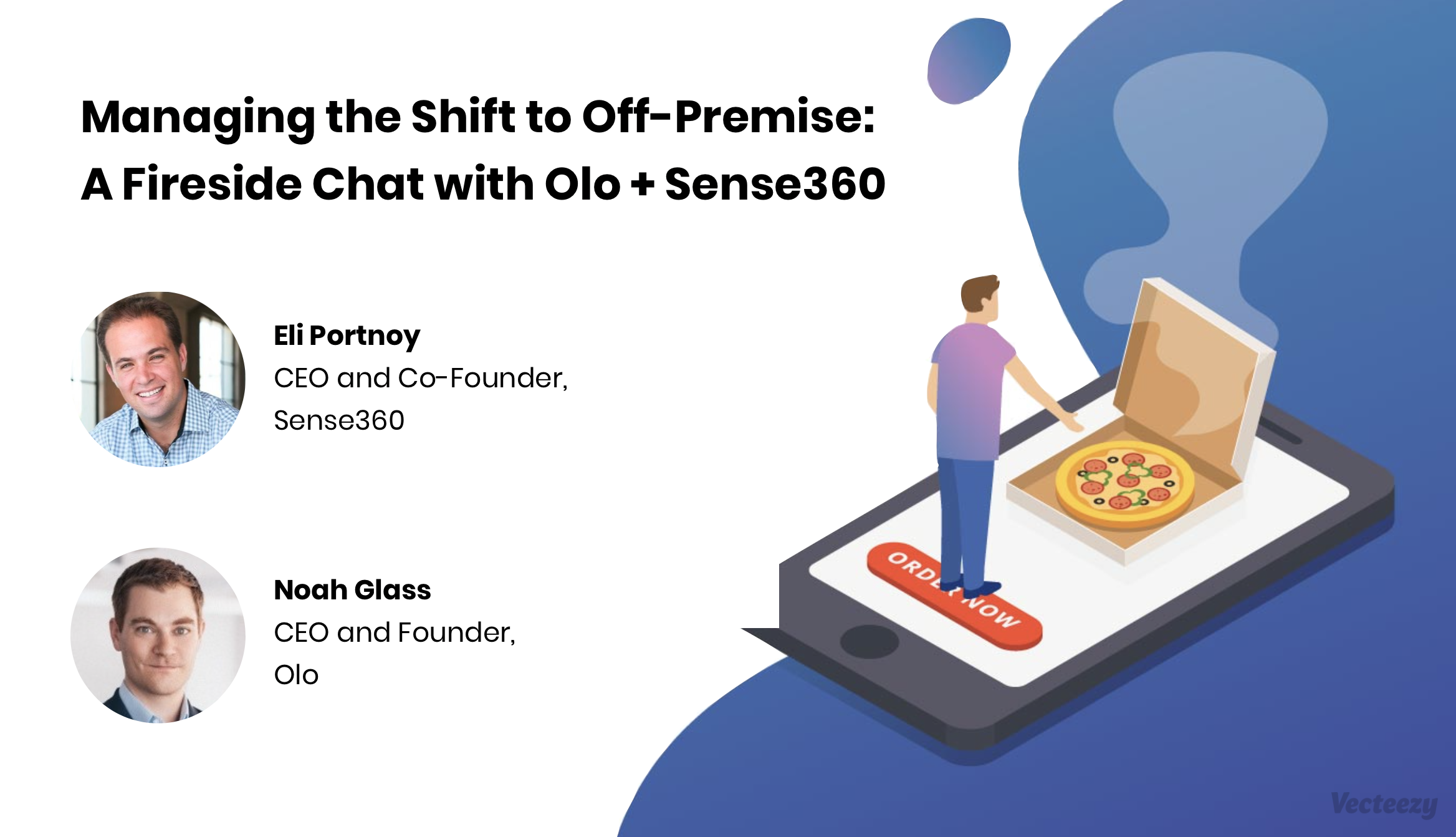 Managing the shift to off-premise: a fireside chat with Olo and Sense360